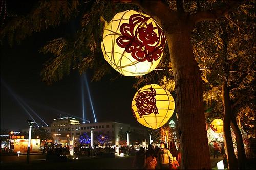 2007台灣燈會在嘉義036