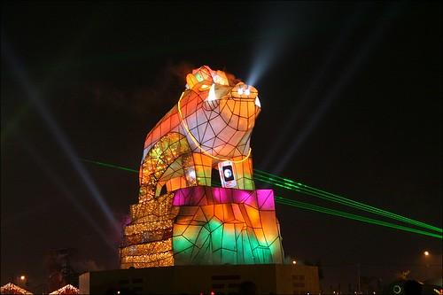 2007台灣燈會在嘉義095