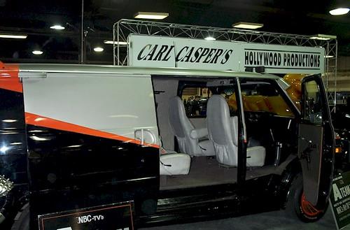 Carl Casper van