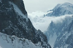 find a helicopter (czczboo) Tags: chamonix teaser