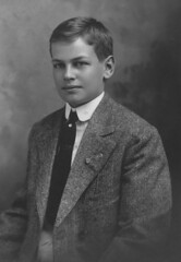 Franklin Blackmer 1912