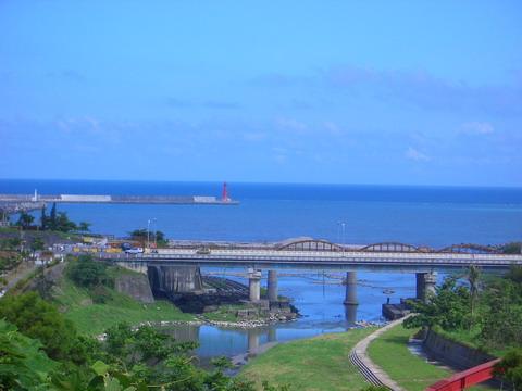 妳還記得小時候的十大建設的花蓮港嗎?