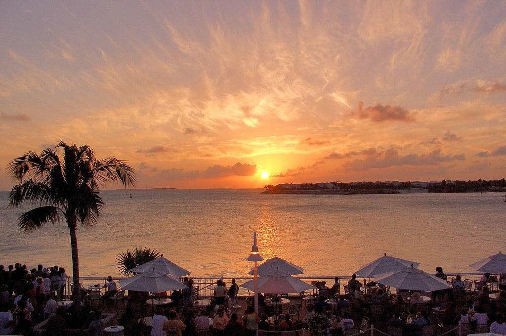 Key West Sunset no.1