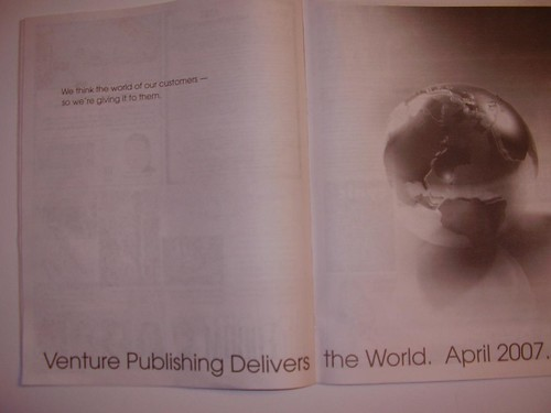 Venture Publishing