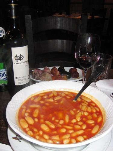 La cocina asturiana