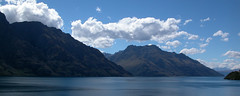 wide 37 - wakatipu (andy pallister) Tags: desktop wallpaper wide screen dual 2560x1024