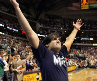 Mark Cuban Rule