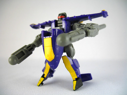 Minicon Astro-Line (Bot Mode)