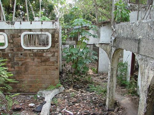 La casita de Pablo Escobar Gaviria