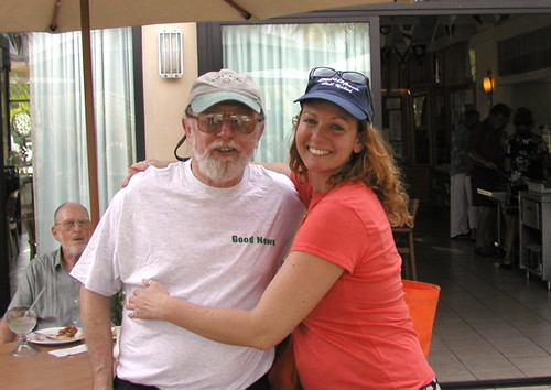 Sanders & Cherie