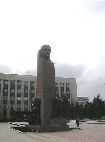 Антрацит (Луганск) ©  kudinov_dm