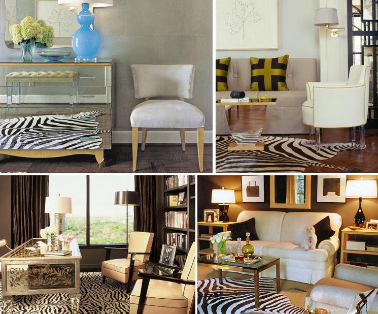 Zebra Patterns - Do You Approve?