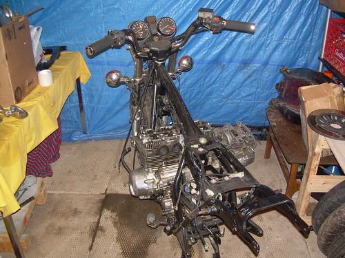 honda cb evan fell motorcycle worksevan fell motorcycle 1980 honda cb650