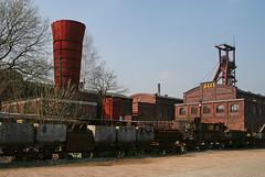 Zollverein (MMller) Tags: essen zollverein zeche coalmine