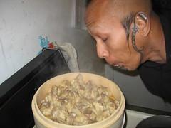 Dion's dumplings