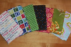Pillbox Bag fabrics