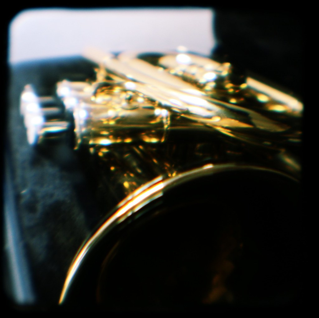 Pocket Trumpet