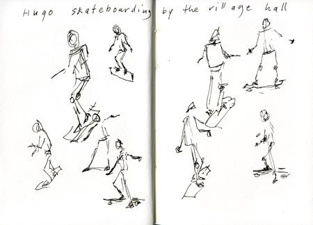 hugoskateboarding