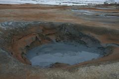 Colorful (spi516) Tags: iceland myvatn