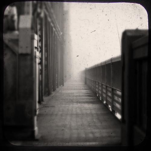 Walkway #4