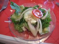 Husnu's salad