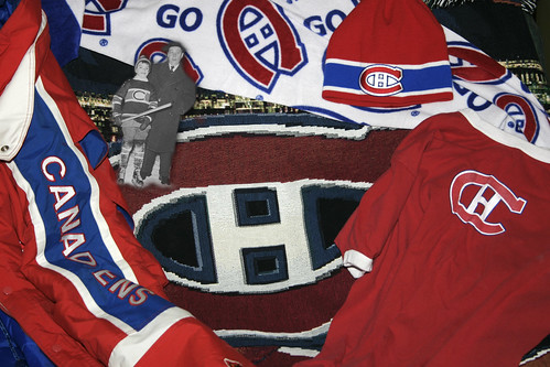 Canadiens Stuff