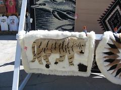 Animal Rugs
