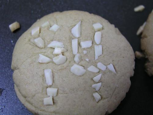 咖啡小餅@永和救國團兒童烘焙班