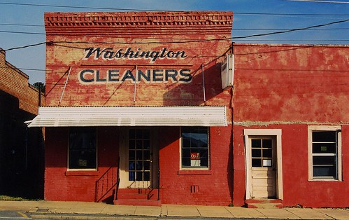 Washington Cleaners