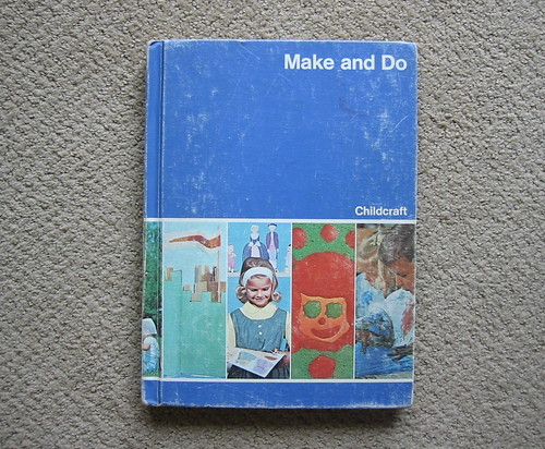 Childcraft Make and Do (1976 edition)