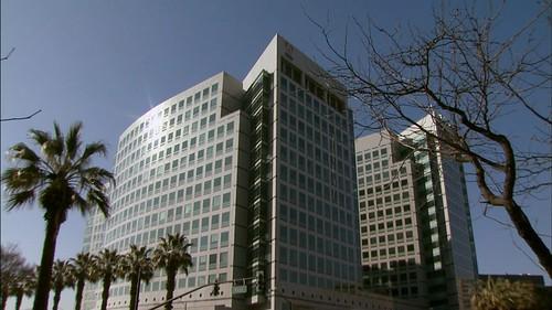 Adobe headquarters in San Jose received three platinum LEED ratings