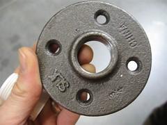 PVC Prototype 006