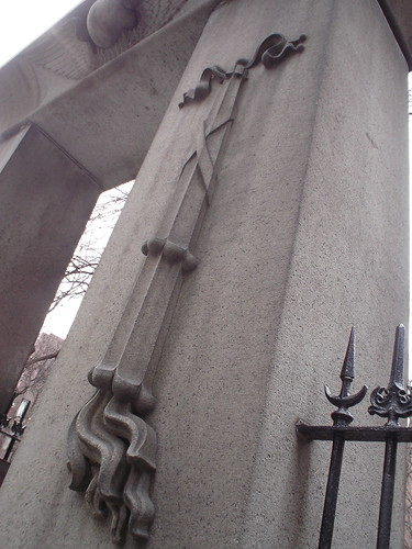 graveyard entrance
