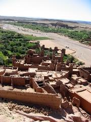 IMG_3734 (oledoe) Tags: morocco ksar kasbah aitbenhaddou  ouedounila  0tagged set:name=200704morocco set:name=200704aitbenhaddou