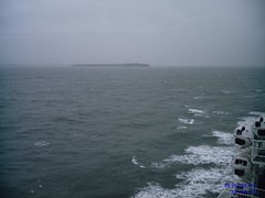 Crossing the Irish Sea (Rillaith) Tags: seascape