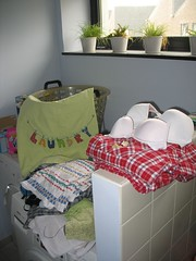 Wasdag - Laundry Day (Reinhilde) Tags: findleastinteresting laundry plaid delicate blight msh orangeandblue rightangle nightonthetown shadowonthewall reinz biglittle msh0407 msh04071 msh04072 msh04074 msh04076 msh04077 msh040710 msh040711 msh040713 msh040717 msh040715 lumporlumpy cangetloadsofentrieswiththisoned imgoingtogetgrieffromeldestforthis lazinessisanartinitself andthankstoyatzi2more t19eh0ibe