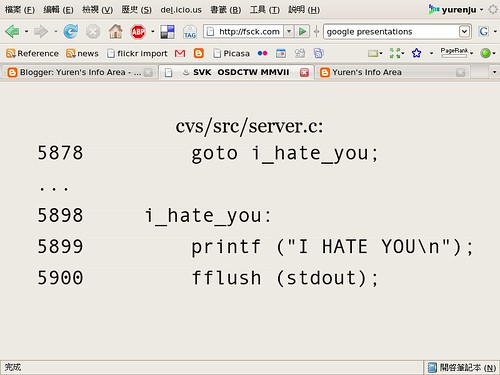 Screenshot-  ♨ SVK  OSDCTW MMVII  - Mozilla Firefox