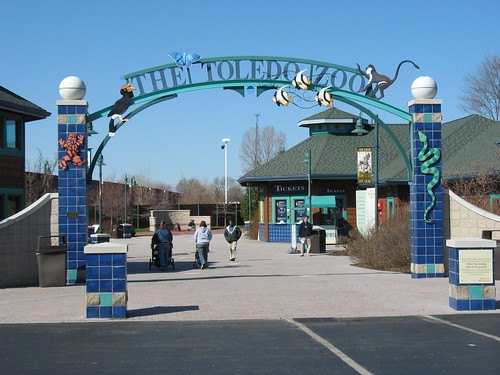 Toledo Zoo - Reception Sites, Ceremony Sites, Attractions/Entertainment - 2 Hippo Way, Toledo, OH, United States