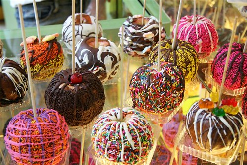 caramel apples (1)