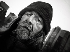 (-Antoine-) Tags: poverty portrait bw canada man face beard eyes montral quebec native montreal homeless poor first forsakenpeople nb yeux nativeamerican atwater firstnations forsaken firstnation gaze sdf bearded barbe homme visage regard sansabri barbu pauvre itinerant itinrant pauvret amerindien qubcois quebecois quebecer amrindien pauvrete quebecker itinerants montrealer 1stnations montralais 1stnation 6millionpeople itinrants antoinerouleau