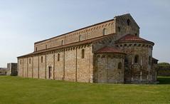 Basilica di San Piero a Grado, Pisa Italy  # 3 (cienne45) Tags: italy history cienne45 carlonatale pisa tuscany natale 123history sanpieroagrado travelerphotos basilicasanpieroagrado