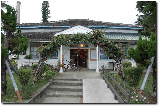 都蘭糖廠咖啡館-05