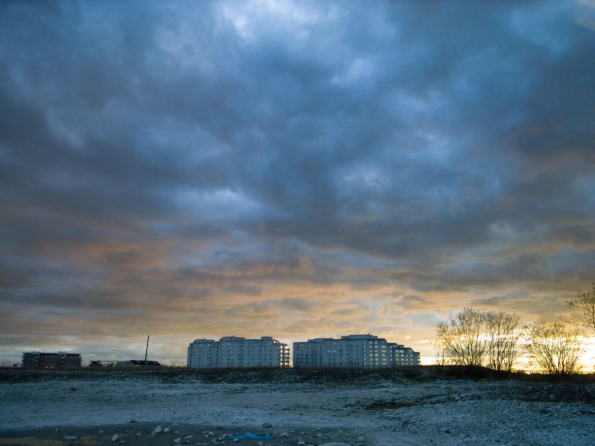 Ön Limhamn