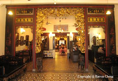Peranakan-Restaurant-Decor