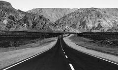 Andes I (zaqi) Tags: chile road mountain argentina ruta camino mendoza andes montaa aconcagua zaqi 123bw abigfave anawesomeshot szaqii