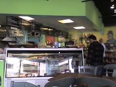 Cafe Wilson Deli