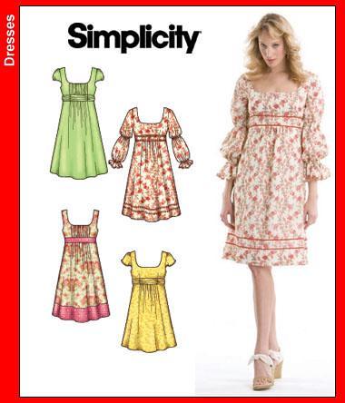 Simplicity 3777