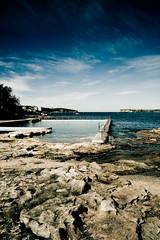 Fairlight Baths (Cameron Booth) Tags: water pool landscape geotagged harbour sydney australia nsw newsouthwales sydneyharbour fairlight auspctagged pc2094 geo:lat=337999343685692 geo:lon=1512753451203686