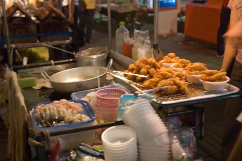 BangkokFood - Deep Fried Random Goodness
