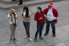1612 Where's Waldo flashmob22 (nooccar) Tags: dtphx 1612 improvaz dec2016 nooccar cityscape devonchristopheradams whereswaldo contactmeforusage devoncadams dontstealart flashmob photobydevonchristopheradams